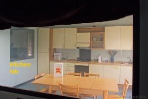 Kitchen Lab Nomesis