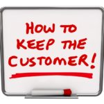 CUSTOMER RETENTION 1 RF7M1448